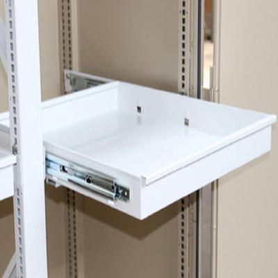 museum storage cabinet accessories